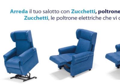 Poltrone Smart Relax.Poltrona Elettrica Smart Relax Con Divano Letto 3 Posti In